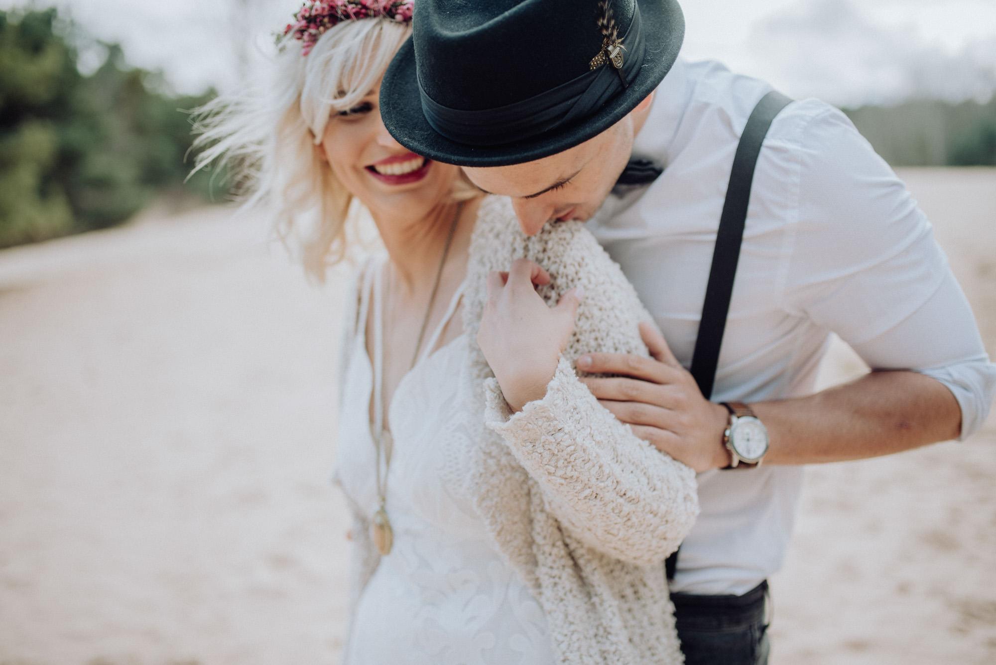 boho chic wedding inspiration speyer