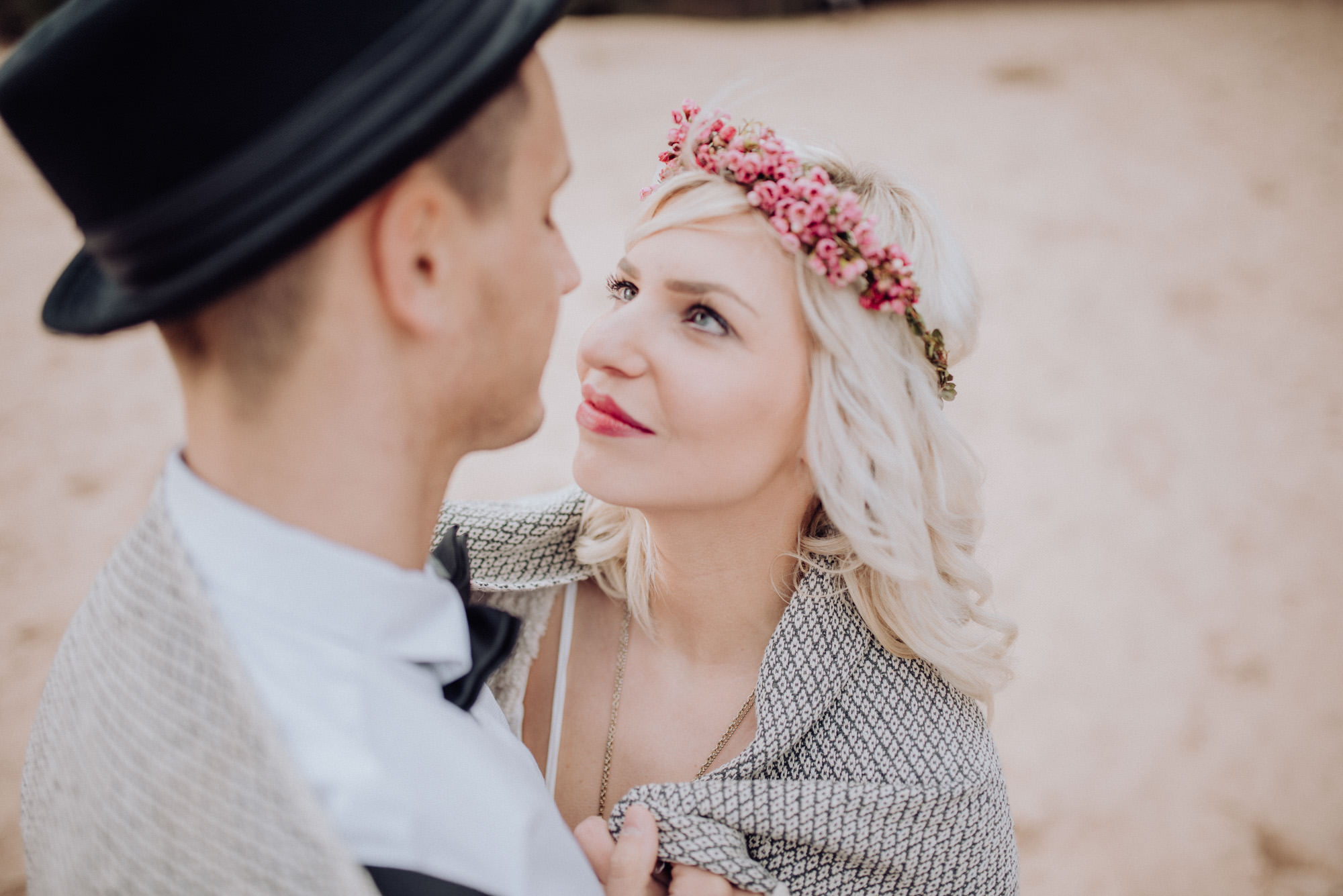 boho chic wedding inspiration speyer
