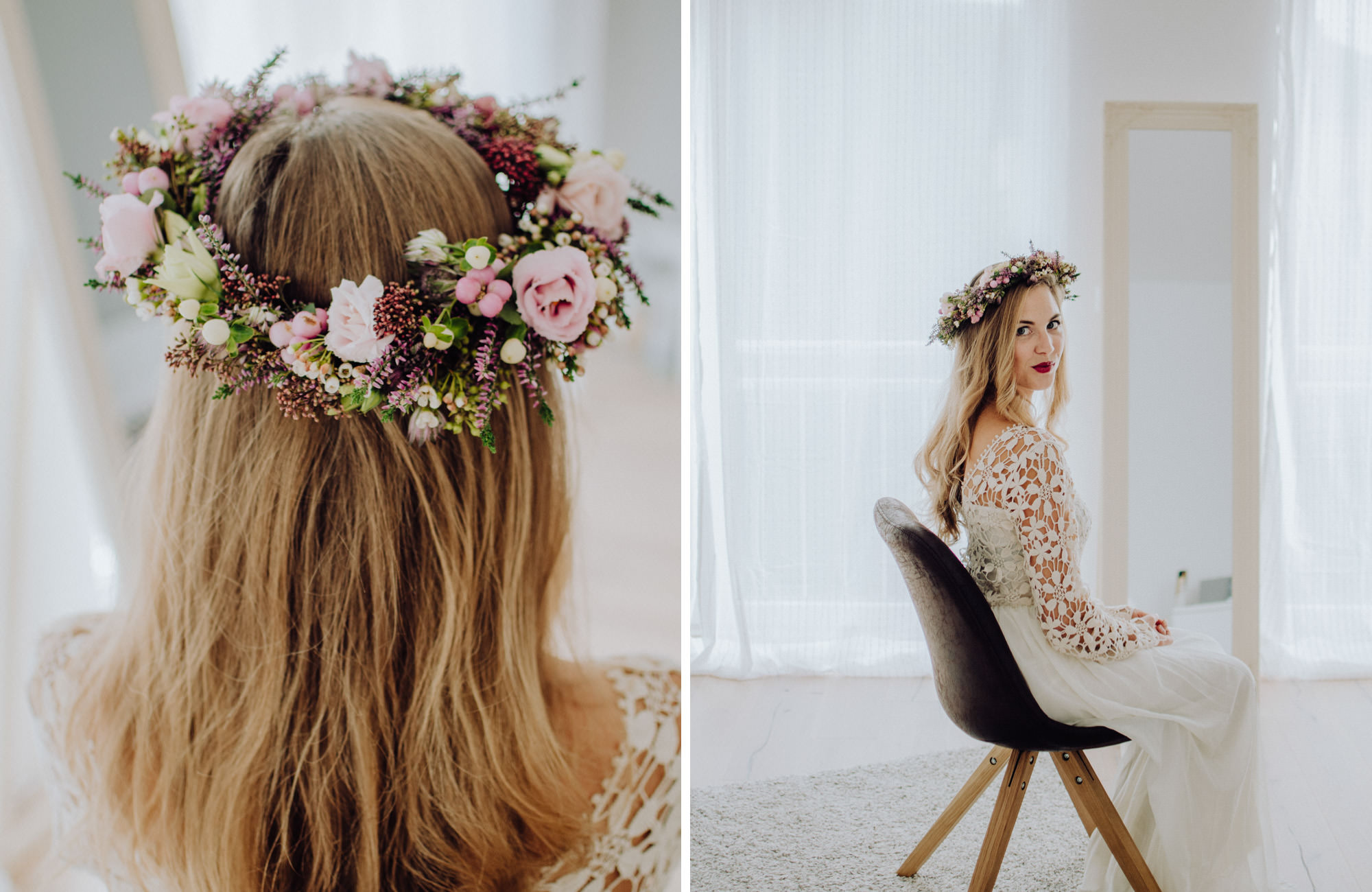 Greenhouse Wedding Inspiration