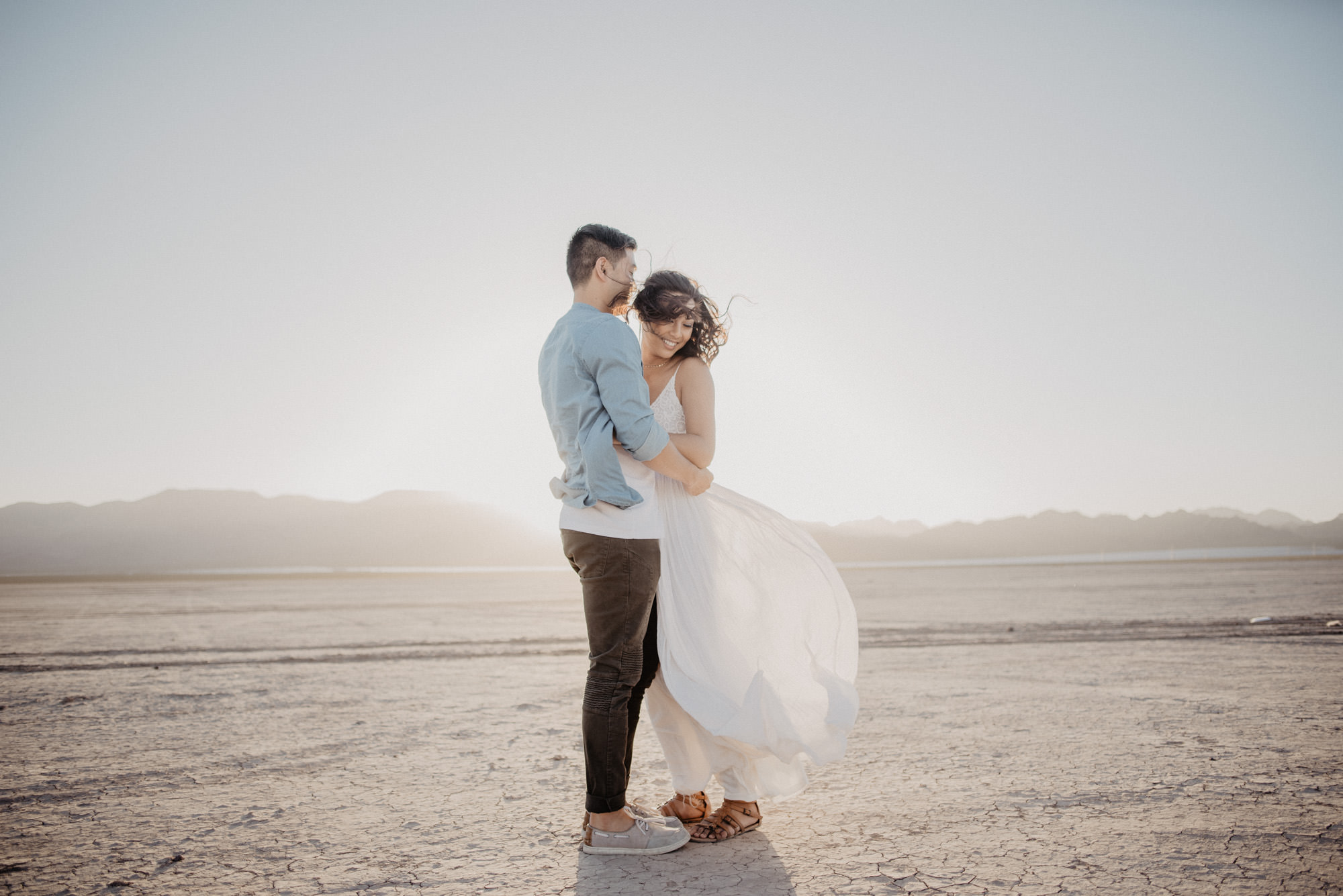 free preset wedding photographer after
