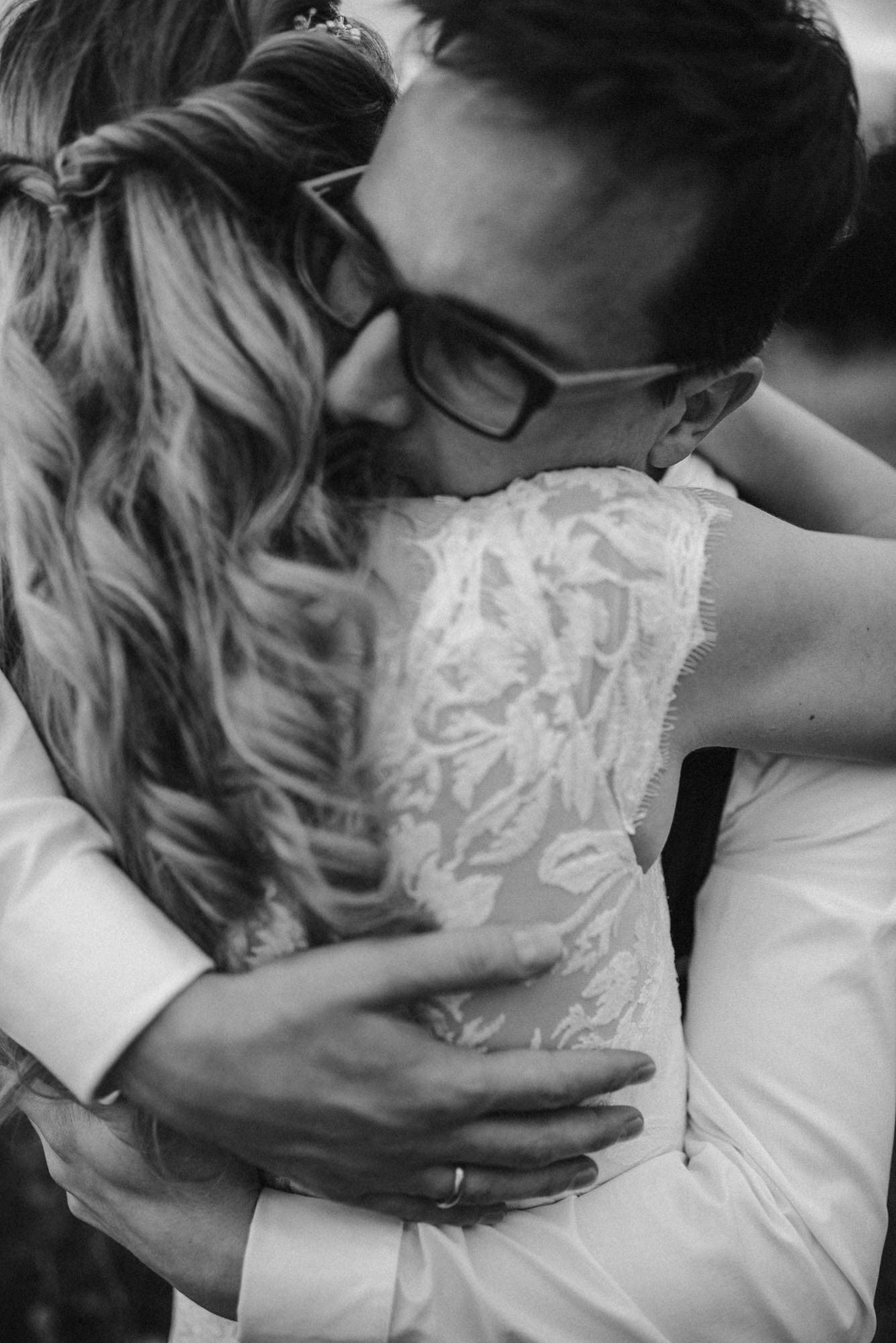 Hochzeitsfotograf in der toskana