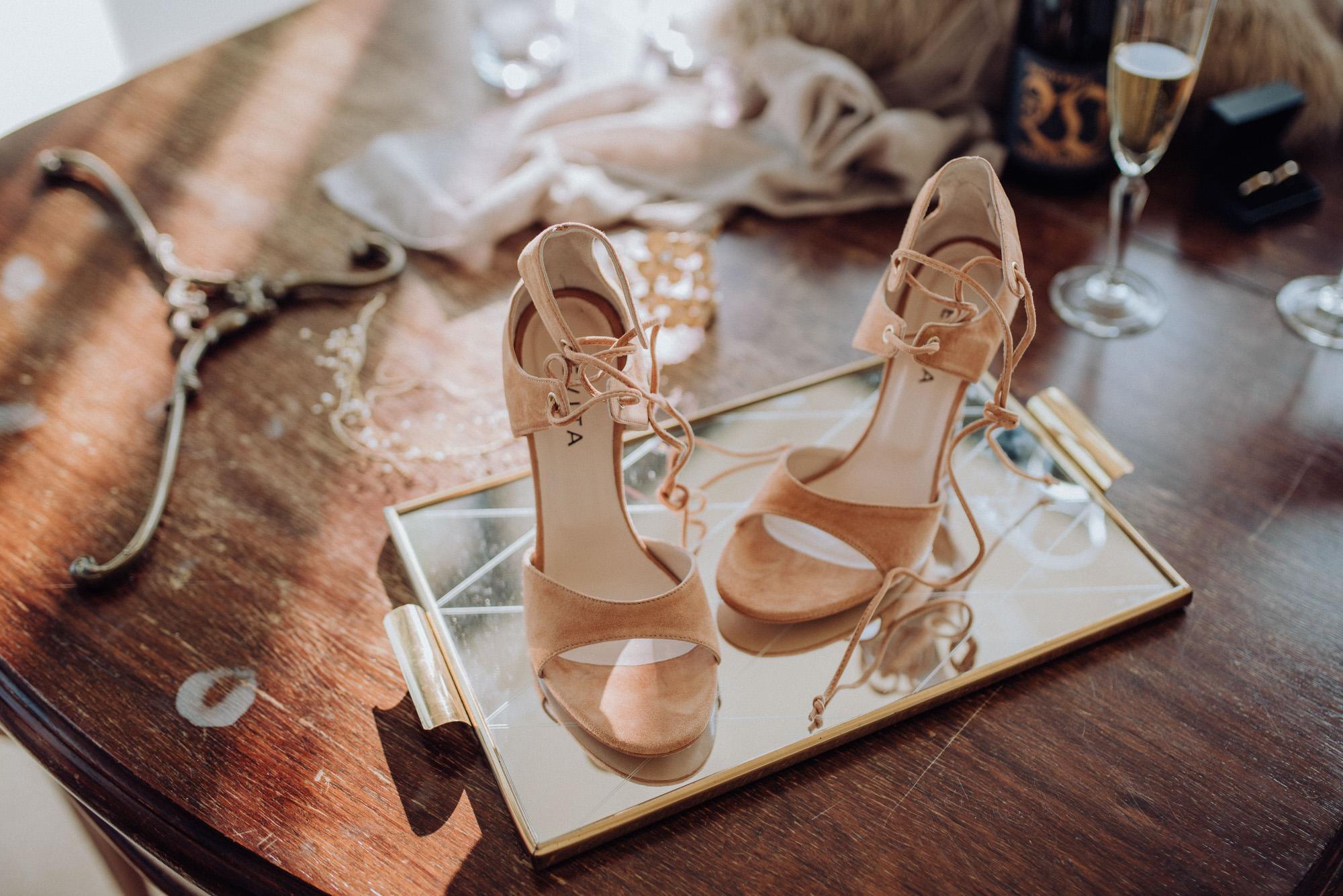Vineyard Wedding Boho Wedding Inspiration