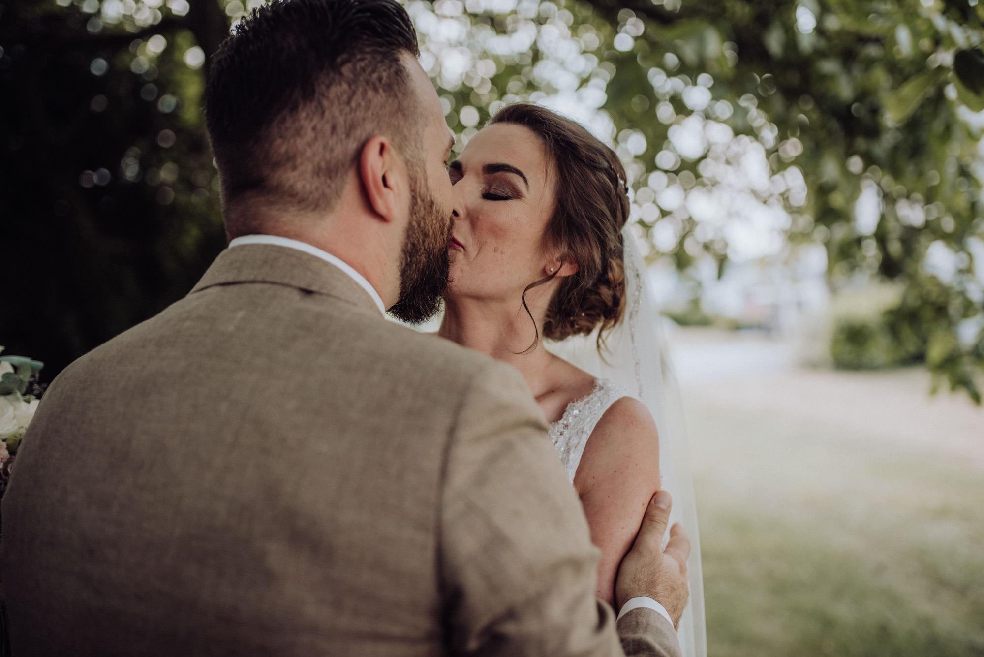 boho barn wedding hessen