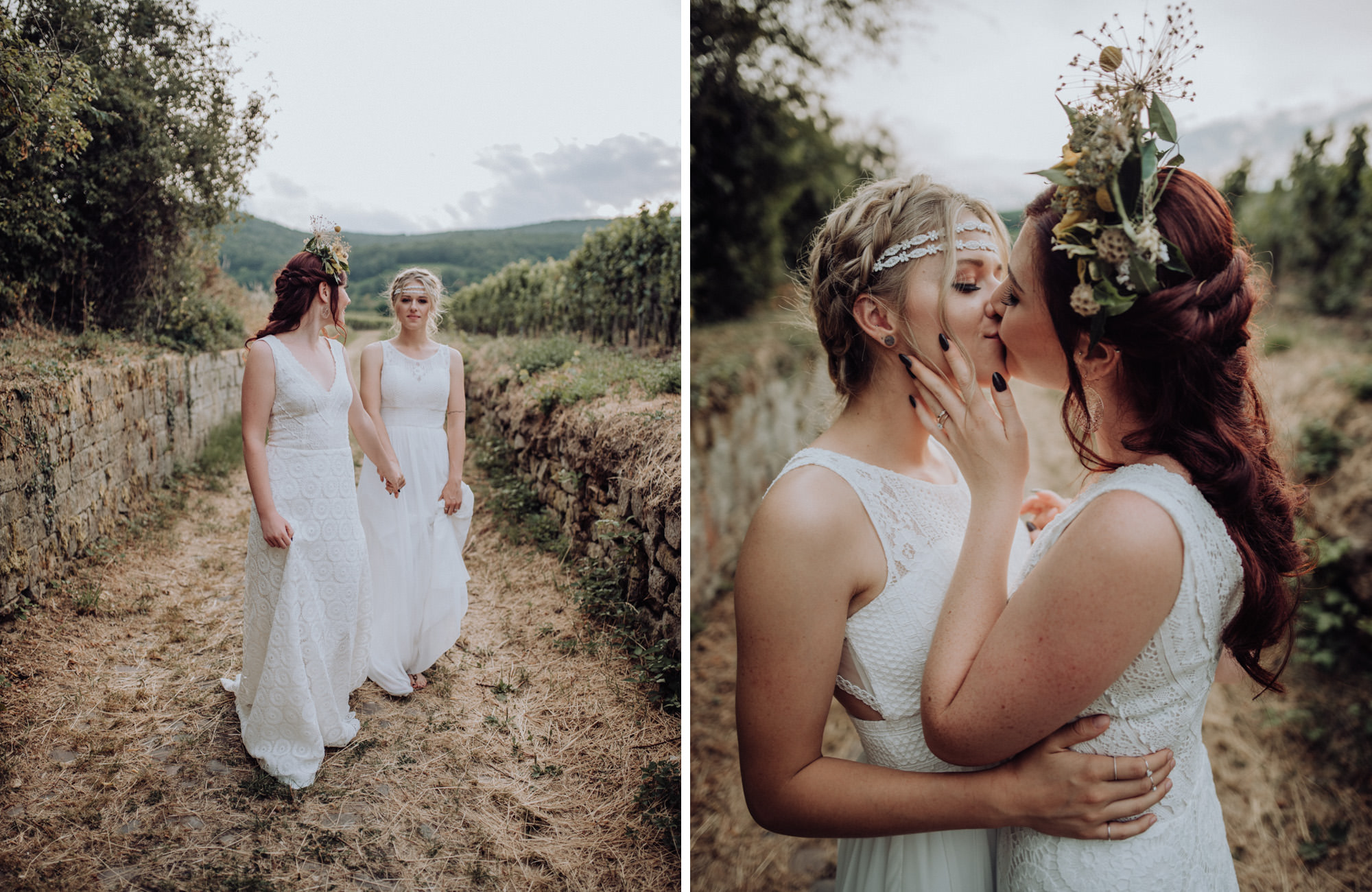 vineyard wedding pfalz ketschauer hof